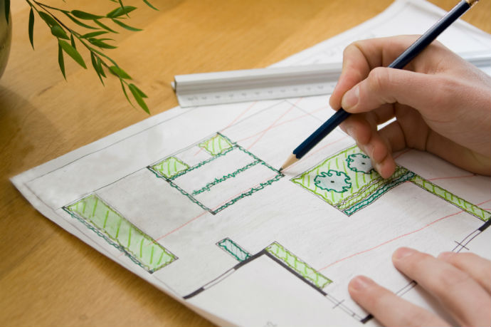 6 Tips for Long-Term Landscaping
