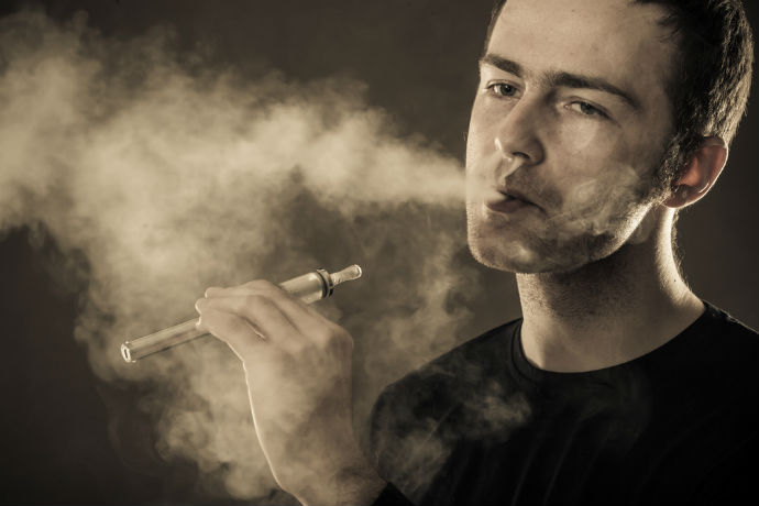 The Burning Question: To Ban or Not to Ban E-Cigarettes in Single-Family Housing?