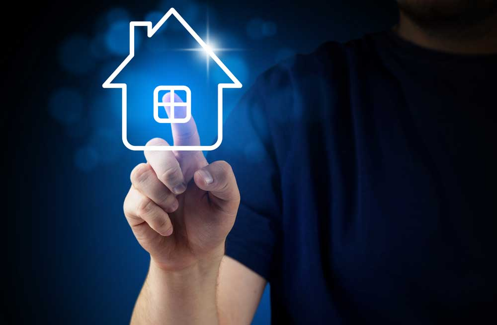 Has Smart-Home Automation Arrived Yet to Your Rentals?