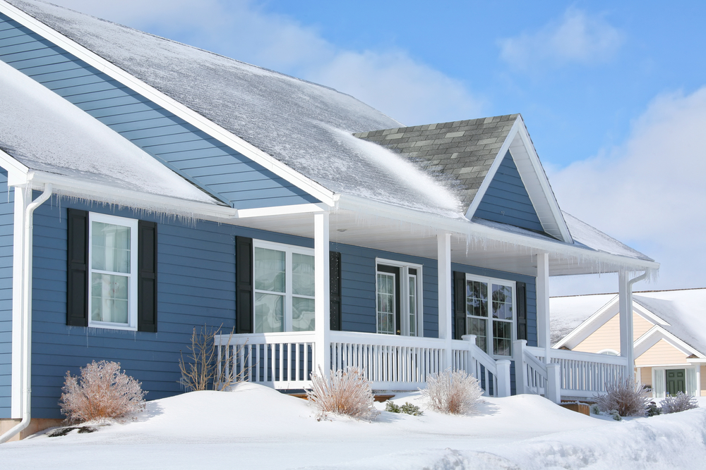 Six Steps to Prepare for Heavy Snowfall at your Property
