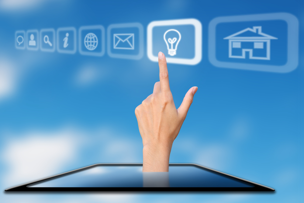 Smart Home Technology Offers Benefits for Landlords and Residents