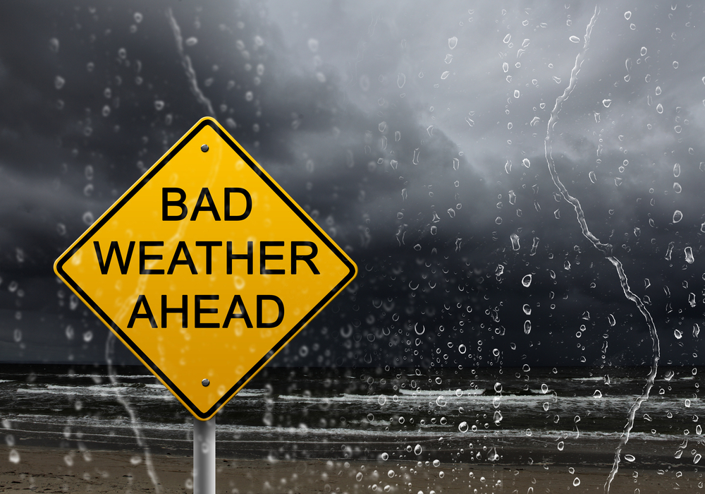 7 Ways to Help your Home Weather Severe Storms