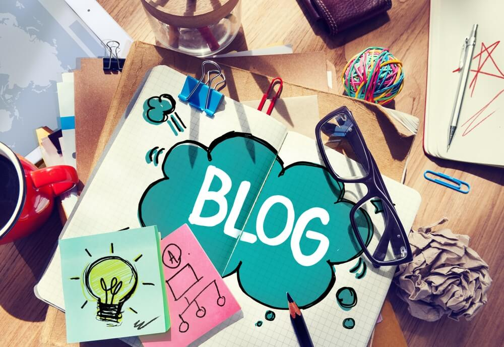 How to Create the Right Content for your Property Management Blog