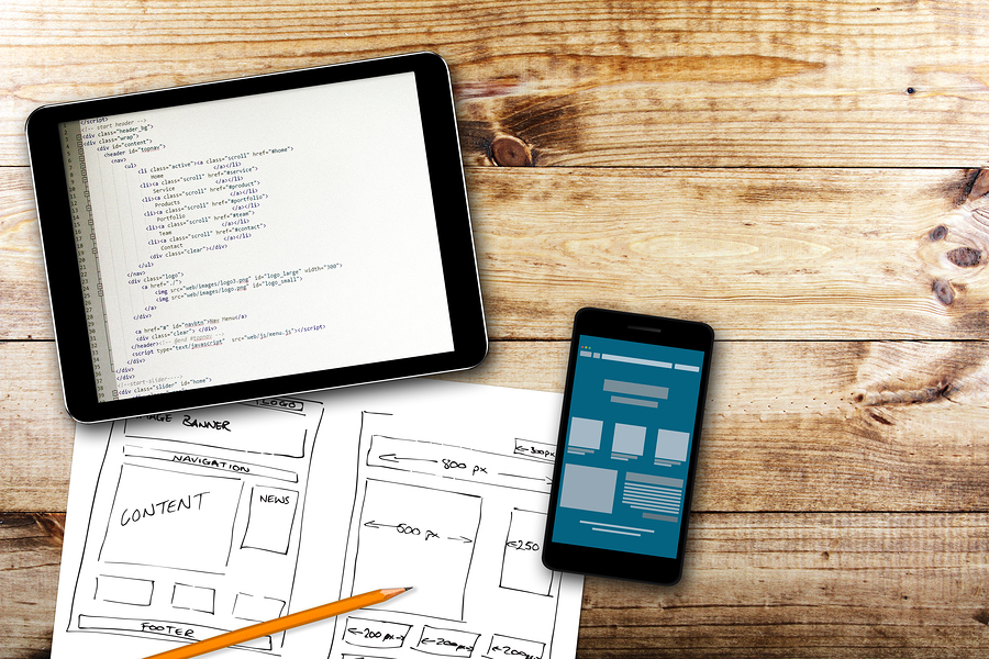 How Great Property Management Websites Can Lead to Business Success
