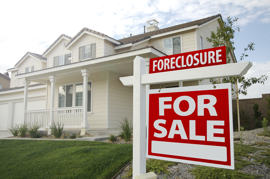How to Successfully Manage Foreclosure Properties