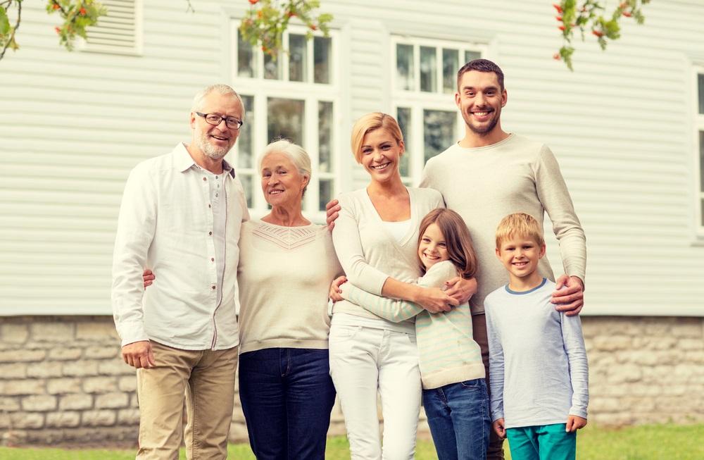 generation family