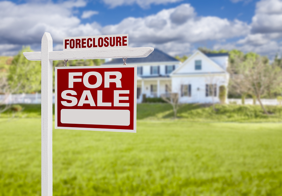 Growing Your Rental Property Management Business With Foreclosures