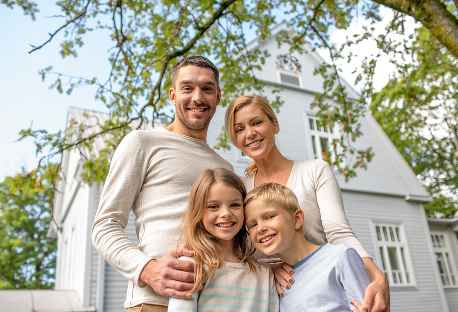 Single family home rental the new american dream for The family house