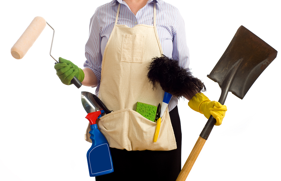 Make Rental Property Maintenance Easier – Plan for Spring, Get Your Properties Ready!