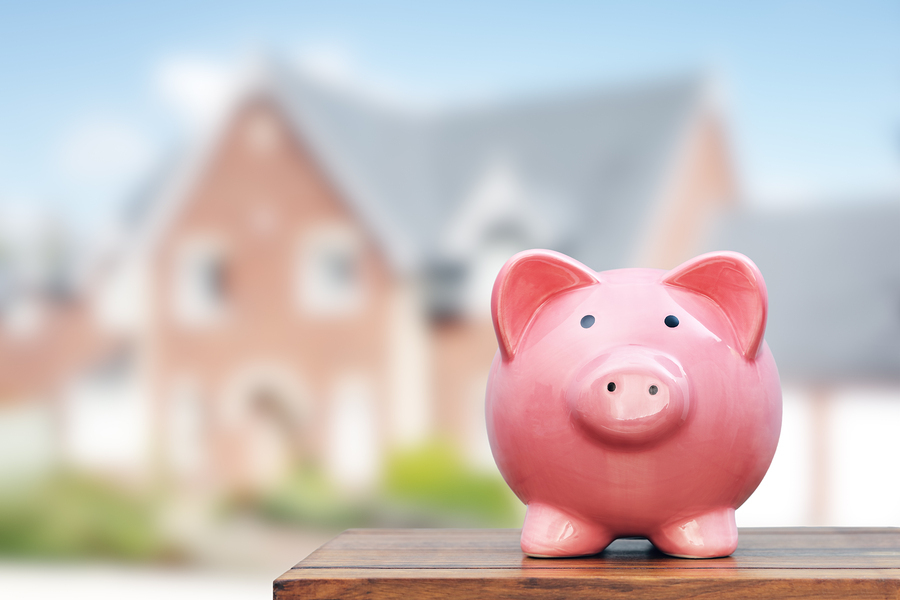 A property comes with expenses. How do you manage them?