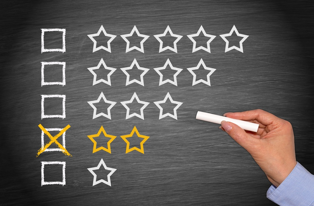 How to Handle Negative Property Reviews