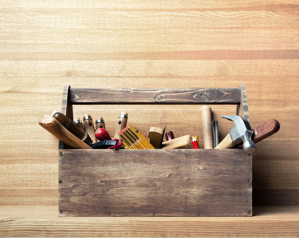 Toolbox Essentials: Must-Haves for Property Maintenance Teams