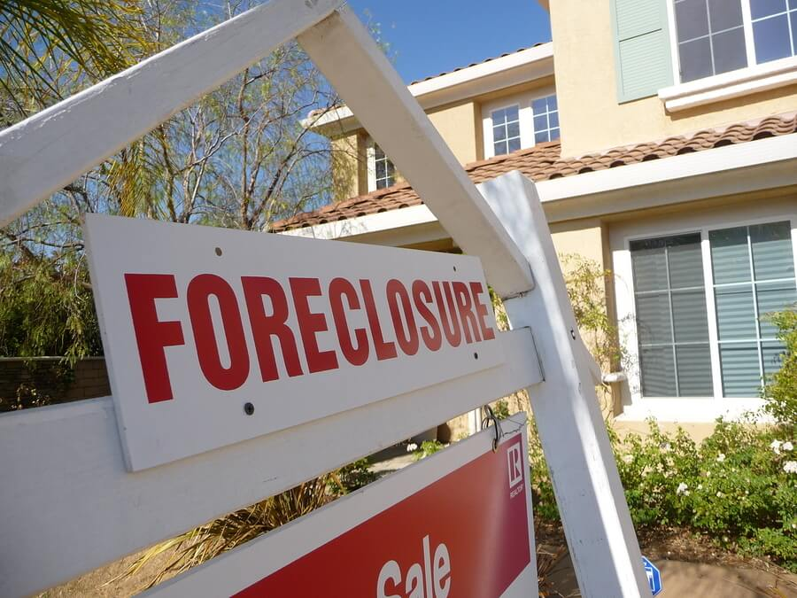 Single Family Home Foreclosures: Business Opportunities Waiting to Happen