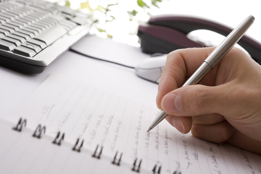 Two Checklists That Can Save Property Management Headaches