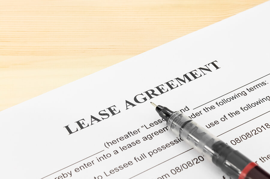 rental leasing contracts