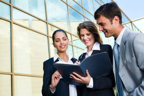 Property Management Company Can Benefit from Partnering with Related Businesses