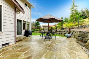 How Low Maintenance Landscaping Saves Time, Money and Labor