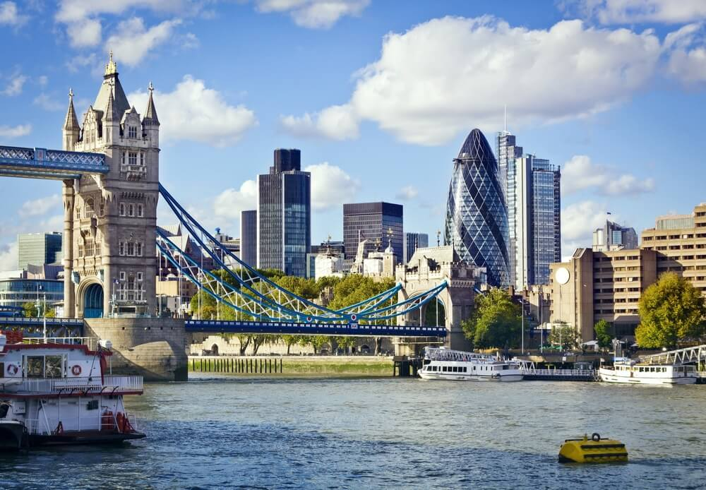 Rental Property Management Will See Positive Impact From Brexit