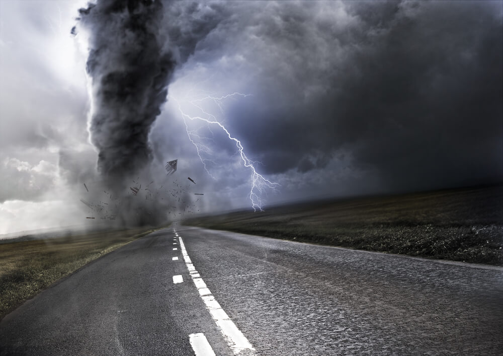 Disaster Recovery with Property Management Software