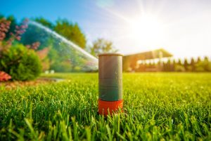 Science-Based Irrigation Made Easy for Property Management